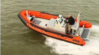 Brunswick Commercial & Government Products Builds Fleet  for Marine Spill Response Corporation