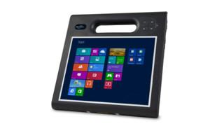 F5m Rugged Tablet Platform
