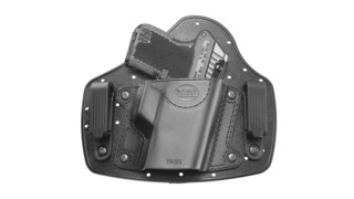 Inside the Waistband (IWB) Holster Series (IWBL and IWBS)