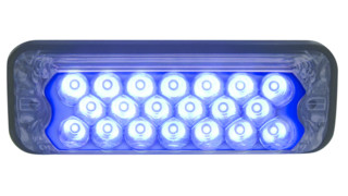 Forge LED Push bumper Light