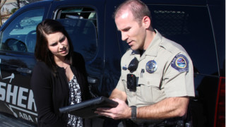 Ada County Sheriff's Office Mobilizes New Law Enforcement Capabilities with Motion Tablet Platforms