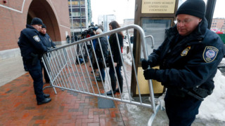 Trial Begins in Boston Marathon Bombing