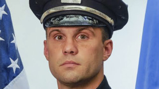 Shot Boston Police Officer Remains in Coma