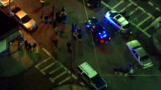 Boston Officer Shot in the Head; Suspect Killed