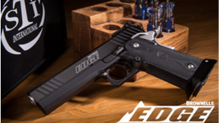 Brownells EDGE – A New Approach to Classic Service