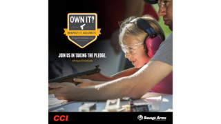 Savage Arms Adds Its Support to NSSF's Project ChildSafe