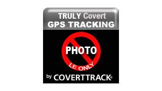 STEALTH III Law Enforcement Covert GPS Tracker