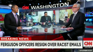 Two Ferguson Police Officers Resign Over Emails