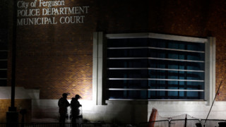 Report Finds Racial Bias in Ferguson Police