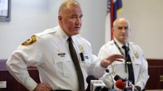 Mo. Police Losing Officers at Increasing Rate