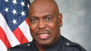 Georgia Officer Fatally Shot in Ambush