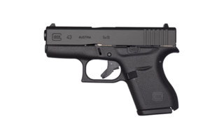 GLOCK Releases Single Stack 9mm Concealed Carry – The New G43