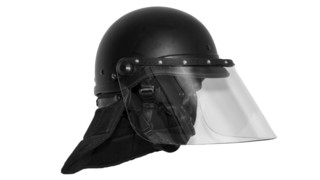 GY6-Tactical Riot Helmet
