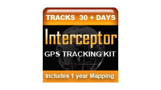 Interceptor - GPS Tracking Kit