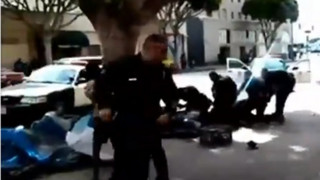 LAPD Fatal Shooting Captured on Video
