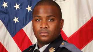 Maryland Police Officer Killed in Cruiser Crash