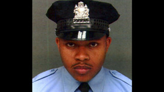 Philadelphia Police Officer Fatally Shot