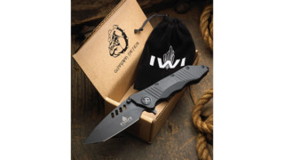 Tavor Tactical Combat Folding Knife