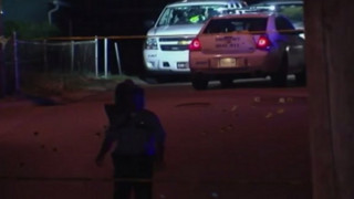 Five Shot Near Tenn. College Campus