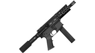 YHM-15 Pistol 9mm YHM-8020