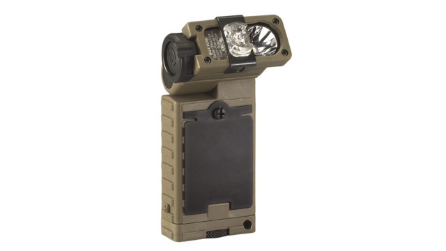 Sidewinder Rescue Tactical Light
