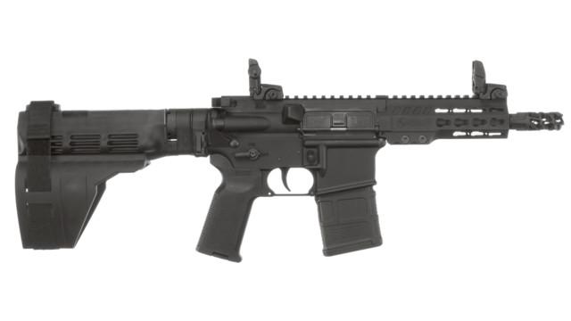 M-15 Pistol