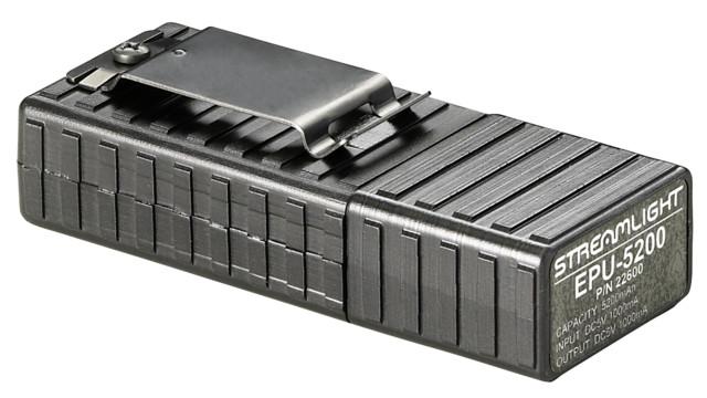 EPU-(Electronic Power Unit) 5200 - Portable Auxiliary Power Source