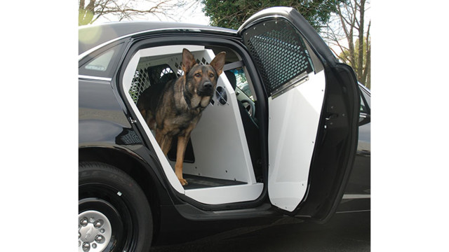 K9 Cruiser Heating & Cooling