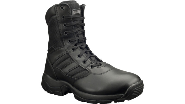 Panther 8.0 Side Zip Boot