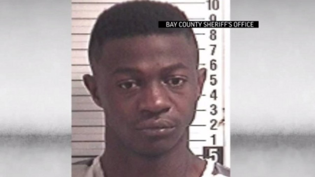 Man Charged With Spring Break Party Shooting