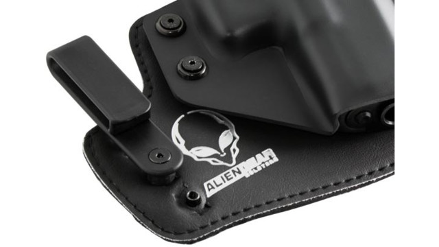Alien Gear Holsters Offers A Wide Variety Of Concealed Carry Holster Clips
