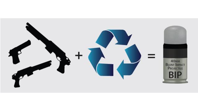 Certified Onsite Firearm Destruction
