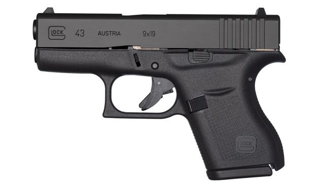 G43 Pistol