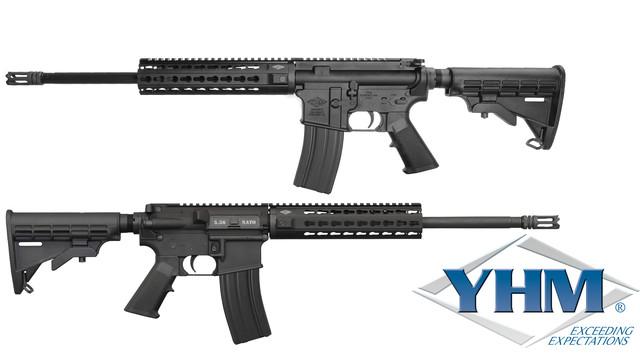 KR7 Series Carbine