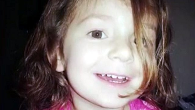 911 Dispatcher Finds Missing Toddler