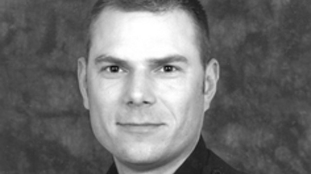Albuquerque Police Officer Dies On Duty