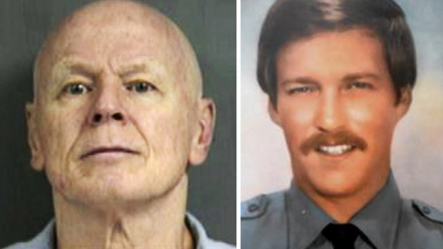 Conn. Parole Board Won't Free Cop Killer