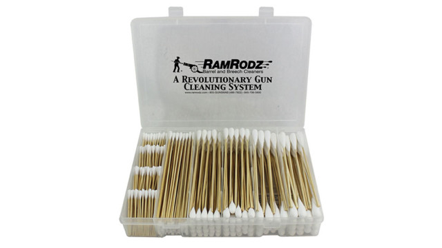 Start Your RamRodz® Collection with the New Range Kit for Pistols