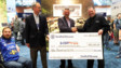 Smith & Wesson® Donates $50,000 To Honored American Veterans Afield