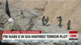 FBI Sting Catches ISIS Terror Suspects