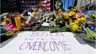 Boston Marks Two Years Since Bombings