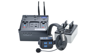 HME DX300ES System Hands-free, Two-way Digital Conversations