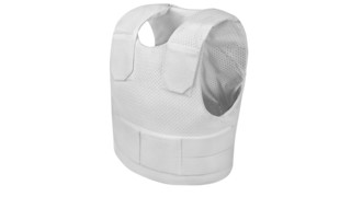 Ghost Vest - Lightweight Covert Carrier