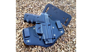 Holster Combo Pack option