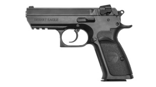 Magnum Research® Premiers New Baby Desert Eagle III Series