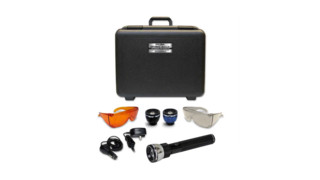 Spectroline OPTIMAX Multi-Lite Field Kit (P/N OFK-300A)