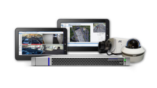 Video Surveillance and Security Solution