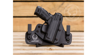 Springfield XD Mod.2 Subcompact Holster