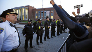 Protesters Say They Plan to 'Shut Down' Baltimore