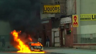 Baltimore Mayor: Riots Will 'Impact City for Years'